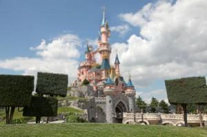 1 gallery Disneyland Paris