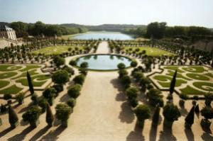 a Château de Versailles
