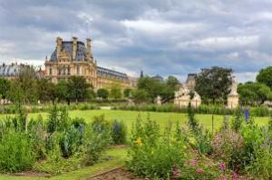 a Jardin des Tuileries