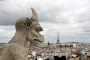 a Notre-Dame de Paris
