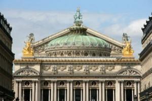 a Palais Garnier