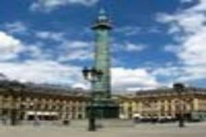 a Place Vendôme