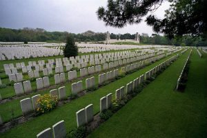 Photo by: Commonwealth War Graves Commission