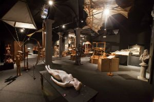 the-leonardo-da-vinci-museum-exhibit-florence