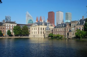 Binnenhof netherland