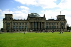 Reichstag dome museum berlin