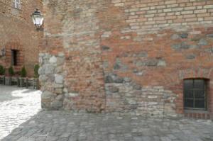 Spandau Citadel berlin