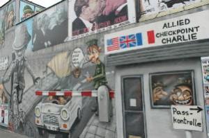 berlin Berliner Mauer