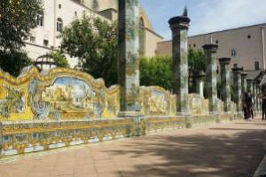 naples Santa Caterina A Chiaia